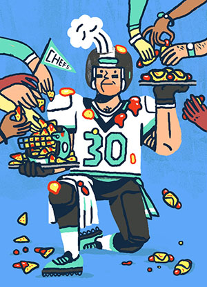 super-bowl-food